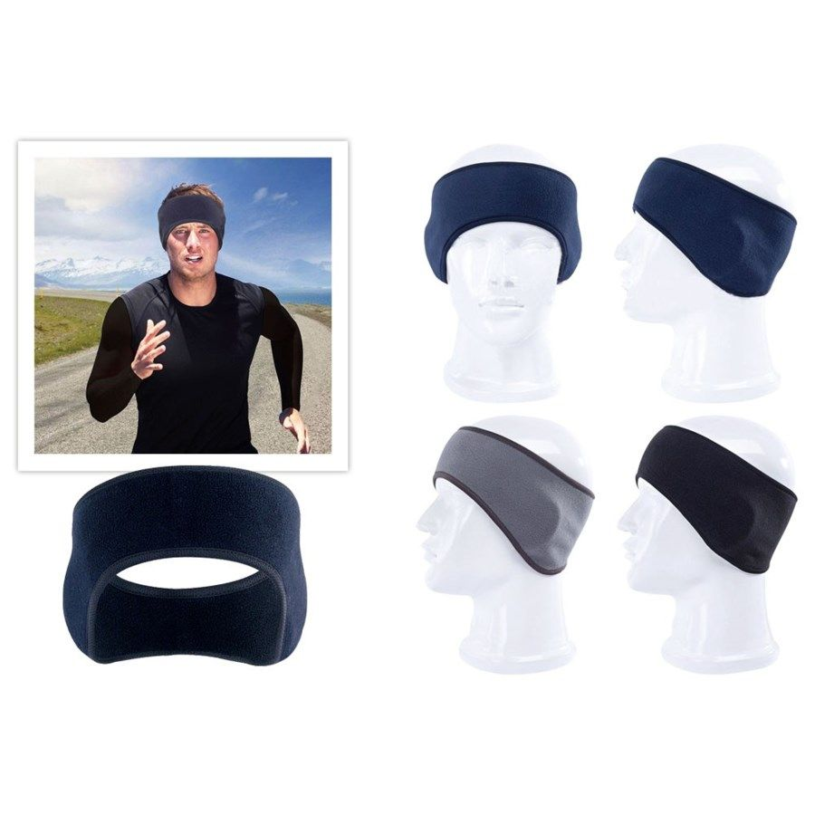 2053ffbcab109 96 Units of Fleece Mens Ear Band - Fashion Winter Hats - at ...